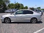 Used 1999 SUBARU LEGACY B4 BF62791 for Sale Image 2