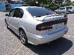 Used 1999 SUBARU LEGACY B4 BF62791 for Sale Image 3