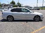 Used 1999 SUBARU LEGACY B4 BF62791 for Sale Image 6