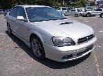 Used 1999 SUBARU LEGACY B4 BF62791 for Sale Image 7