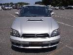 Used 1999 SUBARU LEGACY B4 BF62791 for Sale Image 8
