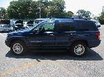 Used 2002 JEEP GRAND CHEROKEE BF62798 for Sale Image 2