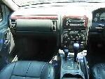 Used 2002 JEEP GRAND CHEROKEE BF62798 for Sale Image 22