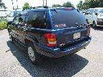 Used 2002 JEEP GRAND CHEROKEE BF62798 for Sale Image 3