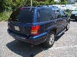 Used 2002 JEEP GRAND CHEROKEE BF62798 for Sale Image 5