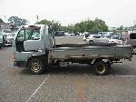 Used 1998 NISSAN ATLAS BF62810 for Sale Image 2