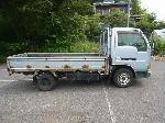 Used 1998 NISSAN ATLAS BF62810 for Sale Image 6