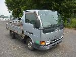 Used 1998 NISSAN ATLAS BF62810 for Sale Image 7