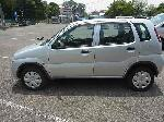 Used 2001 SUZUKI SWIFT BF62816 for Sale Image 2