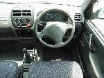 Used 2001 SUZUKI SWIFT BF62816 for Sale Image 21