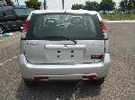 Used 2001 SUZUKI SWIFT BF62816 for Sale Image 4