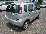 Used 2001 SUZUKI SWIFT BF62816 for Sale Image 5