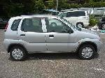 Used 2001 SUZUKI SWIFT BF62816 for Sale Image 6