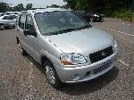 Used 2001 SUZUKI SWIFT BF62816 for Sale Image 7