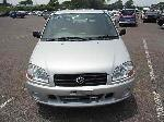 Used 2001 SUZUKI SWIFT BF62816 for Sale Image 8