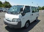 Used 2002 NISSAN VANETTE VAN BF62827 for Sale Image 1