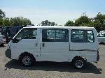 Used 2002 NISSAN VANETTE VAN BF62827 for Sale Image 2