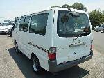 Used 2002 NISSAN VANETTE VAN BF62827 for Sale Image 3