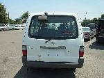 Used 2002 NISSAN VANETTE VAN BF62827 for Sale Image 4