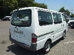 Used 2002 NISSAN VANETTE VAN BF62827 for Sale Image 5