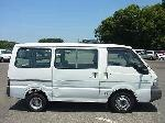 Used 2002 NISSAN VANETTE VAN BF62827 for Sale Image 6