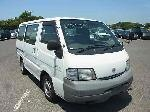 Used 2002 NISSAN VANETTE VAN BF62827 for Sale Image 7
