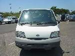Used 2002 NISSAN VANETTE VAN BF62827 for Sale Image 8