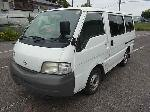 Used 2001 NISSAN VANETTE VAN BF62829 for Sale Image 1