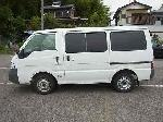 Used 2001 NISSAN VANETTE VAN BF62829 for Sale Image 2