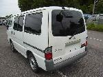 Used 2001 NISSAN VANETTE VAN BF62829 for Sale Image 3