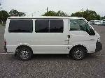 Used 2001 NISSAN VANETTE VAN BF62829 for Sale Image 6