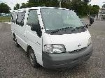 Used 2001 NISSAN VANETTE VAN BF62829 for Sale Image 7