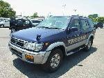 Used 1998 NISSAN TERRANO BF62832 for Sale Image 1