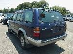 Used 1998 NISSAN TERRANO BF62832 for Sale Image 3