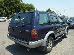 Used 1998 NISSAN TERRANO BF62832 for Sale Image 5