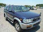 Used 1998 NISSAN TERRANO BF62832 for Sale Image 7