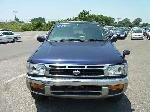 Used 1998 NISSAN TERRANO BF62832 for Sale Image 8