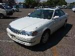 Used 1998 TOYOTA MARK II BF62858 for Sale Image 1
