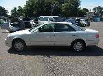 Used 1998 TOYOTA MARK II BF62858 for Sale Image 2