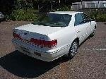 Used 1998 TOYOTA MARK II BF62858 for Sale Image 5