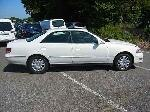 Used 1998 TOYOTA MARK II BF62858 for Sale Image 6