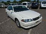 Used 1998 TOYOTA MARK II BF62858 for Sale Image 7