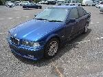 Used 1997 BMW 3 SERIES BF62862 for Sale Image 1