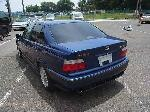 Used 1997 BMW 3 SERIES BF62862 for Sale Image 3