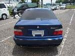 Used 1997 BMW 3 SERIES BF62862 for Sale Image 4