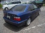 Used 1997 BMW 3 SERIES BF62862 for Sale Image 5
