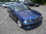 Used 1997 BMW 3 SERIES BF62862 for Sale Image 7