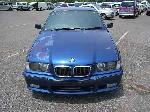 Used 1997 BMW 3 SERIES BF62862 for Sale Image 8