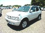Used 2001 ISUZU WIZARD BF62869 for Sale Image 1
