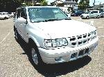 Used 2001 ISUZU WIZARD BF62869 for Sale Image 7